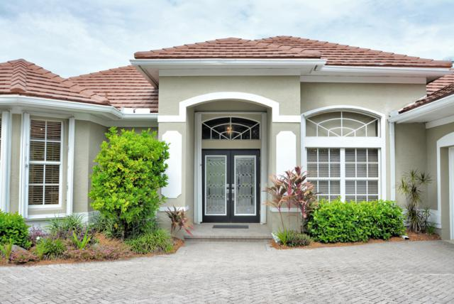 1683 SW Foxpoint Trail, Palm City, FL 34990 (#RX-10480070) :: The Reynolds Team/Treasure Coast Sotheby's International Realty
