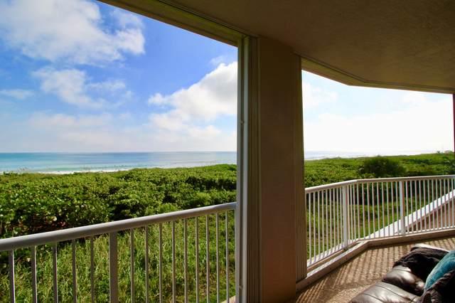 4160 N Highway A1a #207, Hutchinson Island, FL 34949 (MLS #RX-10480238) :: Berkshire Hathaway HomeServices EWM Realty