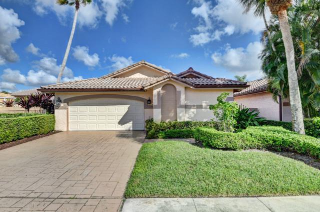 15404 Strathearn Drive, Delray Beach, FL 33446 (#RX-10480551) :: The Reynolds Team/Treasure Coast Sotheby's International Realty