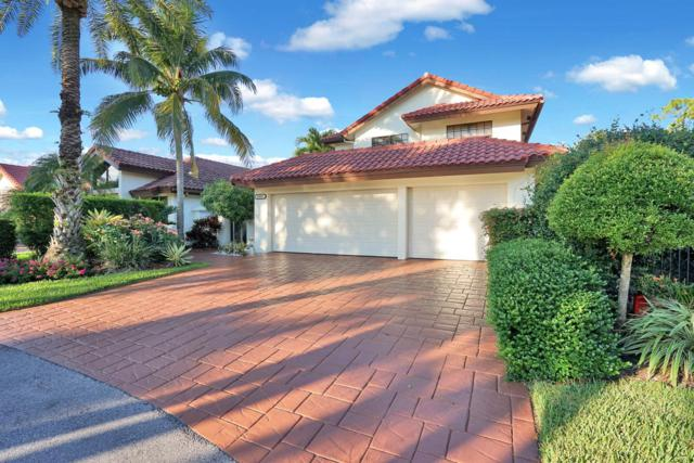 21651 Town Place Drive, Boca Raton, FL 33433 (#RX-10480738) :: The Reynolds Team/Treasure Coast Sotheby's International Realty