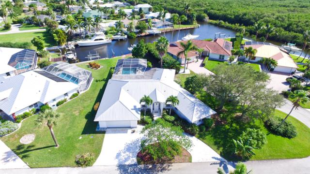 116 Queen Christina Court, Hutchinson Island, FL 34949 (#RX-10481134) :: The Reynolds Team/Treasure Coast Sotheby's International Realty