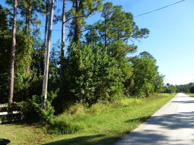 0 67th Street N, West Palm Beach, FL 33412 (#RX-10481559) :: Ryan Jennings Group