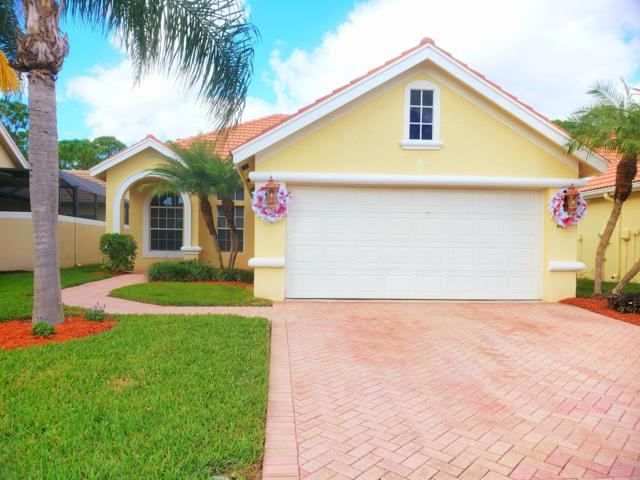 840 SW Munjack Circle, Port Saint Lucie, FL 34986 (#RX-10481763) :: The Reynolds Team/Treasure Coast Sotheby's International Realty