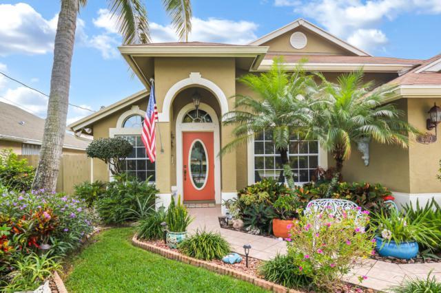 6110 Leslie Street, Jupiter, FL 33458 (MLS #RX-10481913) :: Castelli Real Estate Services