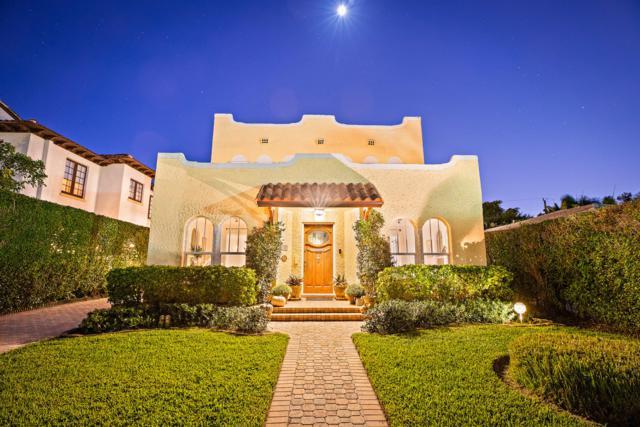 306 Valencia Road, West Palm Beach, FL 33401 (#RX-10481969) :: The Reynolds Team/Treasure Coast Sotheby's International Realty