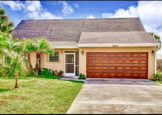 6064 Barbara Street, Jupiter, FL 33458 (MLS #RX-10482017) :: Castelli Real Estate Services