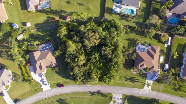 145 SW Meade Circle, Port Saint Lucie, FL 34953 (#RX-10482196) :: The Reynolds Team/Treasure Coast Sotheby's International Realty