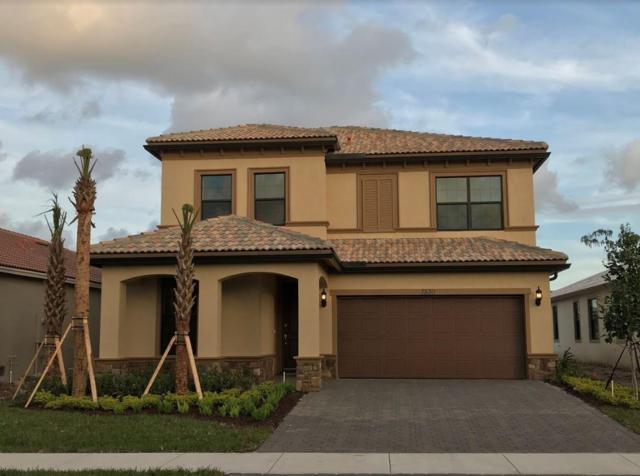 7830 N.W. 79th Terrace, Tamarac, FL 33321 (#RX-10482257) :: The Reynolds Team/Treasure Coast Sotheby's International Realty