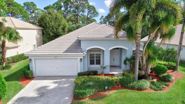 208 Bent Tree Drive, Palm Beach Gardens, FL 33418 (#RX-10482721) :: Ryan Jennings Group