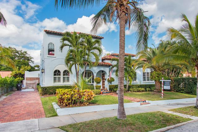 711 Claremore Drive, West Palm Beach, FL 33401 (#RX-10482744) :: The Reynolds Team/Treasure Coast Sotheby's International Realty