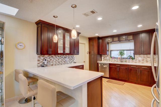 9310 Vista Del Lago 1-A, Boca Raton, FL 33428 (#RX-10482808) :: Weichert, Realtors® - True Quality Service