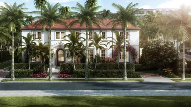 101 Gulfstream Road, Palm Beach, FL 33480 (MLS #RX-10482999) :: EWM Realty International