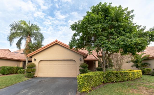 23415 Water Circle, Boca Raton, FL 33486 (MLS #RX-10483094) :: EWM Realty International