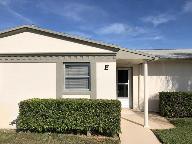 2863 Crosley Drive W E, West Palm Beach, FL 33415 (#RX-10483598) :: The Reynolds Team/Treasure Coast Sotheby's International Realty