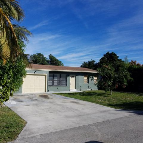 1561 NE 30th Court, Pompano Beach, FL 33064 (#RX-10483841) :: The Reynolds Team/Treasure Coast Sotheby's International Realty