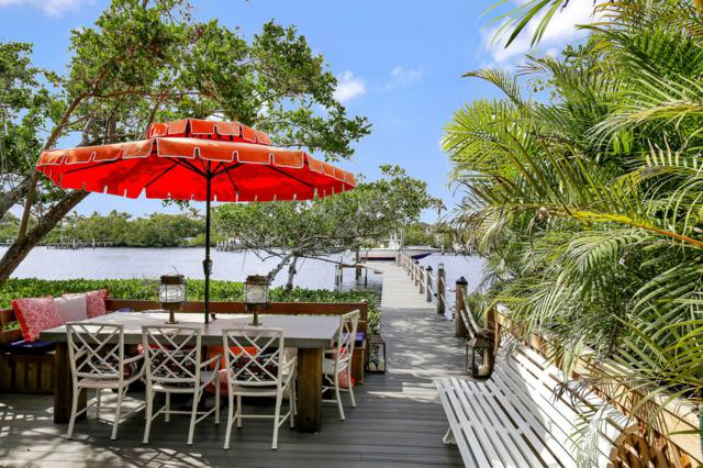 3543 S Ocean Boulevard #107, South Palm Beach, FL 33480 (MLS #RX-10483955) :: EWM Realty International