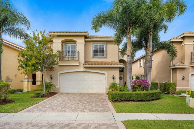 11692 Rock Lake Terrace, Boynton Beach, FL 33473 (#RX-10484715) :: The Reynolds Team/Treasure Coast Sotheby's International Realty