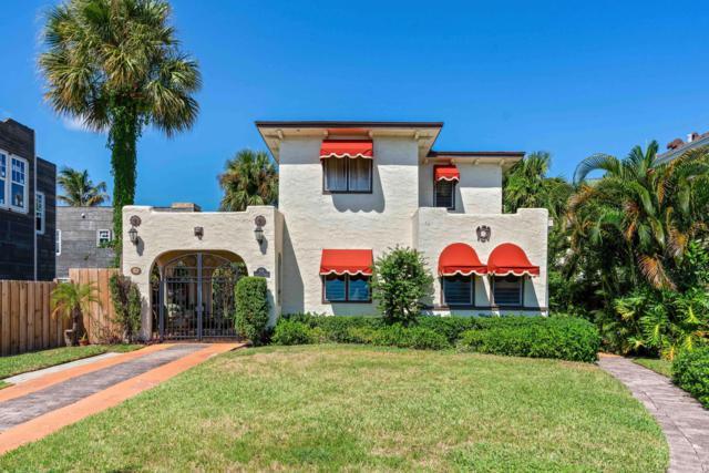 223 Greenwood Drive, West Palm Beach, FL 33405 (#RX-10485326) :: The Reynolds Team/Treasure Coast Sotheby's International Realty