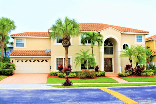 10645 Wheelhouse Circle, Boca Raton, FL 33428 (#RX-10485342) :: The Reynolds Team/Treasure Coast Sotheby's International Realty