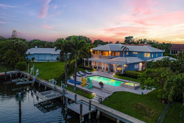920 Indigo Point, Gulf Stream, FL 33483 (#RX-10485378) :: The Reynolds Team/Treasure Coast Sotheby's International Realty