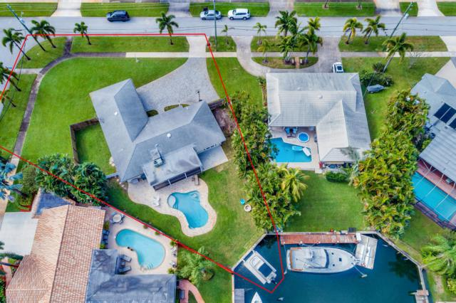 908 Westwind Drive, North Palm Beach, FL 33408 (#RX-10485455) :: The Reynolds Team/Treasure Coast Sotheby's International Realty