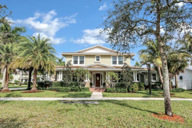 1395 Dakota Drive, Jupiter, FL 33458 (#RX-10485537) :: The Reynolds Team/Treasure Coast Sotheby's International Realty