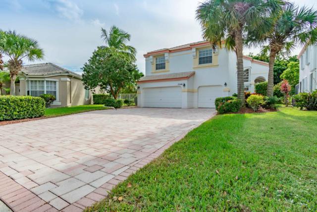 7546 Sally Lyn Lane, Lake Worth, FL 33467 (#RX-10485967) :: The Reynolds Team/Treasure Coast Sotheby's International Realty