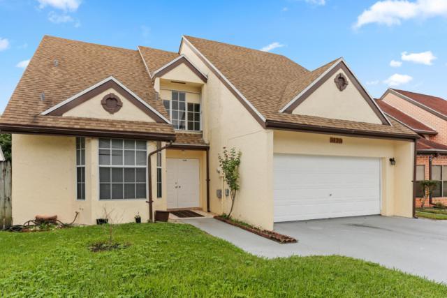5120 Foxhall Drive S, West Palm Beach, FL 33417 (#RX-10486217) :: The Reynolds Team/Treasure Coast Sotheby's International Realty