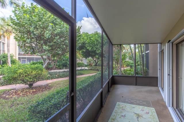 3605 S Ocean Boulevard #122, South Palm Beach, FL 33480 (#RX-10486277) :: The Rizzuto Woodman Team