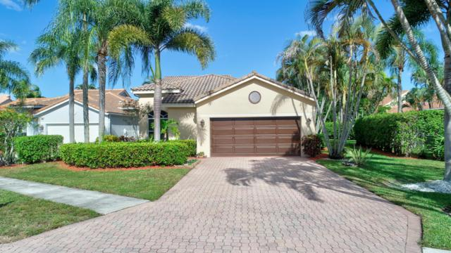 17042 Newport Club Drive, Boca Raton, FL 33496 (#RX-10486862) :: The Reynolds Team/Treasure Coast Sotheby's International Realty