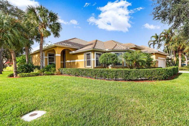 6601 NW 25th Avenue, Boca Raton, FL 33496 (#RX-10487119) :: The Reynolds Team/Treasure Coast Sotheby's International Realty