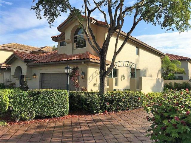 5184 NW 26th Circle, Boca Raton, FL 33496 (MLS #RX-10488275) :: Berkshire Hathaway HomeServices EWM Realty