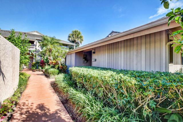 7063 Rain Forest Drive C-5, Boca Raton, FL 33434 (MLS #RX-10488339) :: The Paiz Group