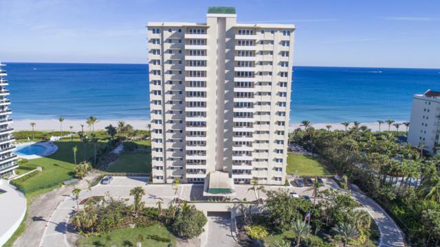750 S Ocean Boulevard 14-N, Boca Raton, FL 33432 (#RX-10488710) :: Ryan Jennings Group