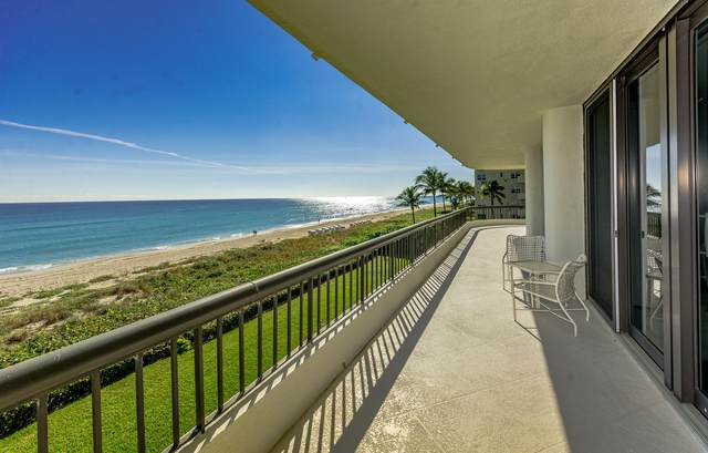 2660 S Ocean Boulevard 306S, Palm Beach, FL 33480 (#RX-10489208) :: Ryan Jennings Group