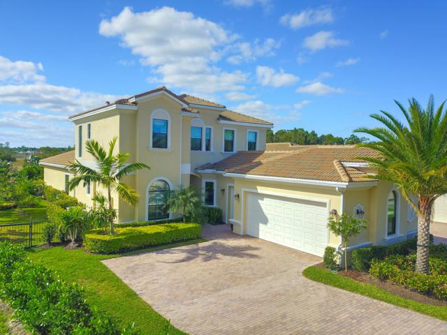 6833 Sparrow Hawk Drive, West Palm Beach, FL 33412 (MLS #RX-10490007) :: THE BANNON GROUP at RE/MAX CONSULTANTS REALTY I