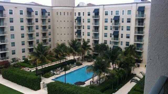 610 Clematis Street #336, West Palm Beach, FL 33401 (MLS #RX-10491031) :: Berkshire Hathaway HomeServices EWM Realty