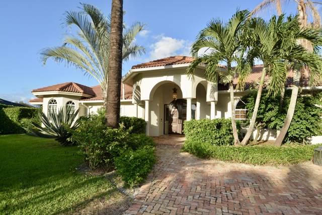 15082 Tall Oak Avenue, Delray Beach, FL 33446 (MLS #RX-10491914) :: Berkshire Hathaway HomeServices EWM Realty