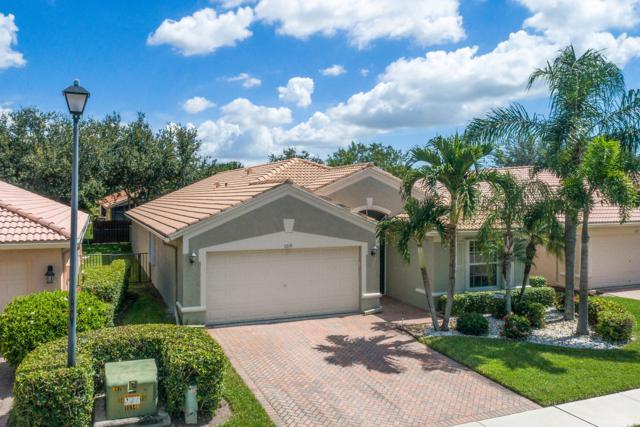5219 Espana Avenue, Boynton Beach, FL 33437 (MLS #RX-10492684) :: EWM Realty International