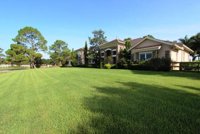 2700 SW San Antonio Drive, Palm City, FL 34990 (#RX-10493112) :: The Reynolds Team/Treasure Coast Sotheby's International Realty
