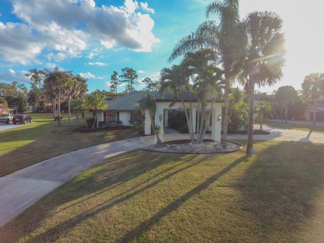 13796 Doubletree Trail, Wellington, FL 33414 (#RX-10493985) :: The Reynolds Team/Treasure Coast Sotheby's International Realty