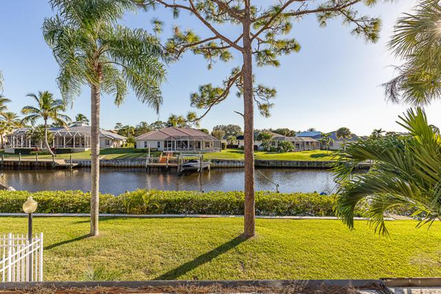 1102 SE Mitchell Avenue #201, Port Saint Lucie, FL 34952 (MLS #RX-10494373) :: EWM Realty International