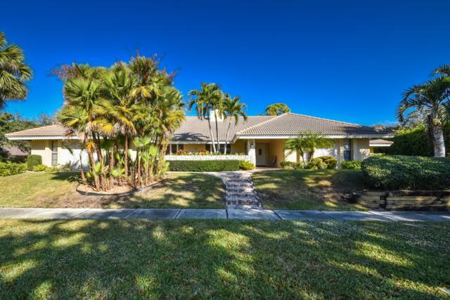3195 Equestrian Drive, Boca Raton, FL 33434 (#RX-10495008) :: Ryan Jennings Group