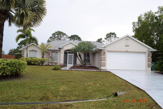 5322 NW Lamoore Lane, Port Saint Lucie, FL 34983 (#RX-10495312) :: The Reynolds Team/Treasure Coast Sotheby's International Realty
