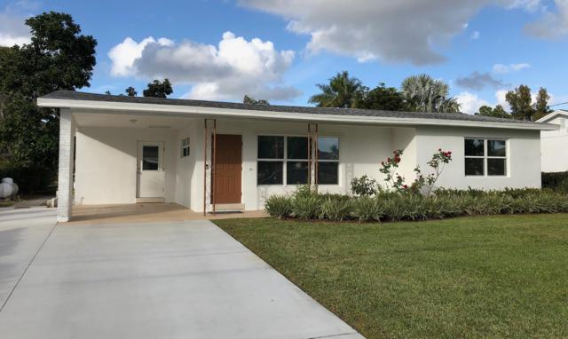 2623 Northside Drive, Lake Worth, FL 33462 (#RX-10495695) :: The Reynolds Team/Treasure Coast Sotheby's International Realty