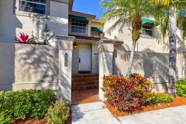 6552 Via Regina #6552, Boca Raton, FL 33433 (MLS #RX-10495988) :: Berkshire Hathaway HomeServices EWM Realty