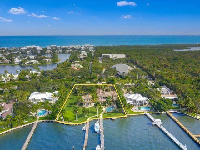 10993 Jack Nicklaus Drive, North Palm Beach, FL 33408 (#RX-10496649) :: Blue to Green Realty