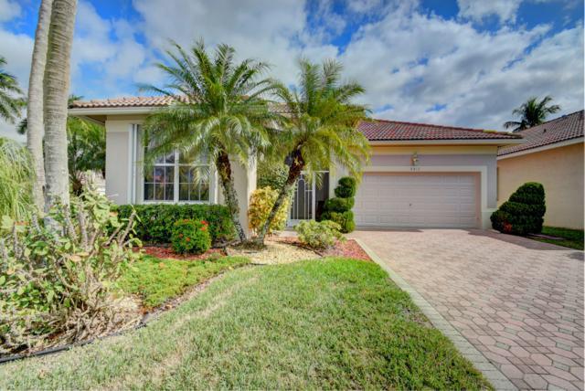 8812 Creston Lane, Boynton Beach, FL 33472 (#RX-10497358) :: The Reynolds Team/Treasure Coast Sotheby's International Realty