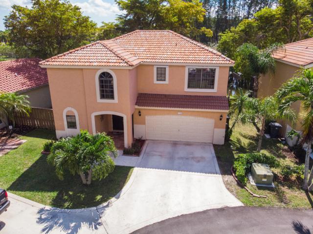 1720 Shoreside Circle, Wellington, FL 33414 (#RX-10497718) :: The Reynolds Team/Treasure Coast Sotheby's International Realty
