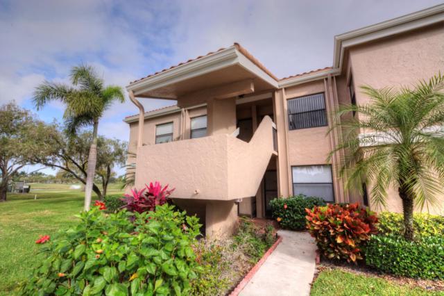 12962 Briarlake Drive #201, Palm Beach Gardens, FL 33418 (#RX-10497788) :: The Reynolds Team/Treasure Coast Sotheby's International Realty